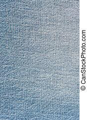 Blue denim - Blue demin detailed texture.