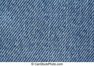 blue denim texture - real macro