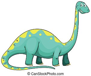 long neck illustrations and clip art 4 007 long neck royalty free rh canstockphoto com dino clipart black and white dino egg clipart