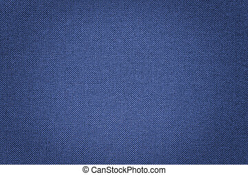 Blue Luxurious Fabric Sofa And Texture For Background