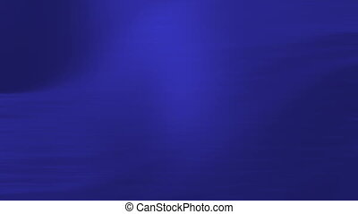 Blue fast flowing wire frame looping CG animated background