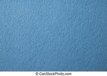 blue felt texture for background