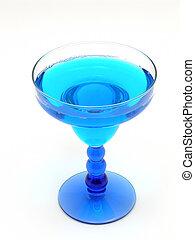 blue folyékony