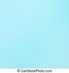 Gradient abstract background - blurred beautiful natural background