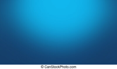 Blue gradient background - Abstract background for...