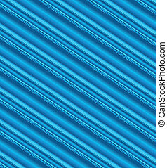 Blue gradient plaid texture