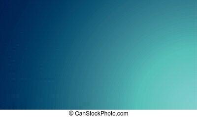 Blue green azure gradient background. vector illustration