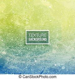 blue green texture background
