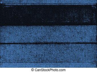 Blue grunge textured background