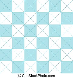 blue gyémánt, sakkjáték, háttér, white kosztol