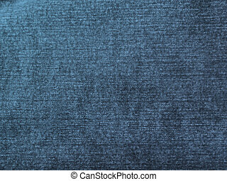 Blue Jeans Fabric Backdrop
