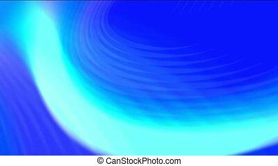 blue laser ray light,aurora,tech