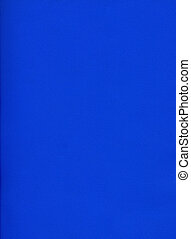 blue leather background textured with deep graining patterns