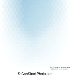 blue light background no gradient no transparency eps10