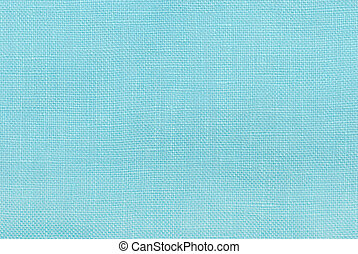 blue linen texture background
