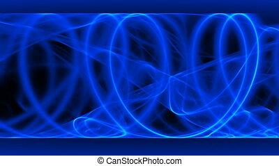 blue lines seamless looping bg