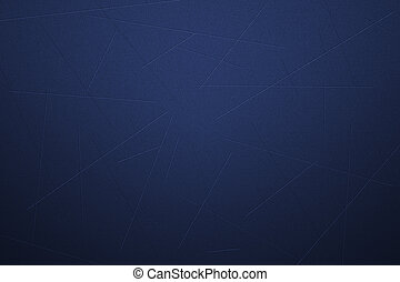 blue luxury metallic wall.