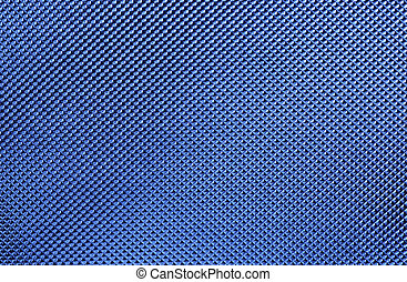 Blue Metallic - Photo of Lue Metallic Texture