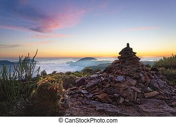 Blue Mountains - Lockleys Pylon