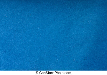 Blue Mulberry paper hand made