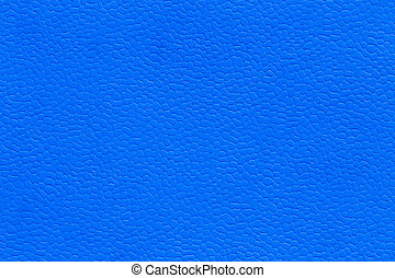 Blue paper texture or background with space for text