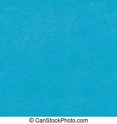 Blue paper texture with gradient. Seamless square background, ti