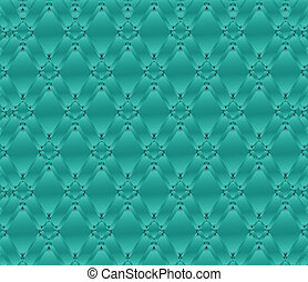 Blue pattern grid background