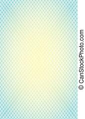 blue pattern illustration design