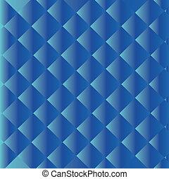 Blue pattern vector background