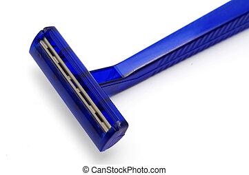 Blue Razor