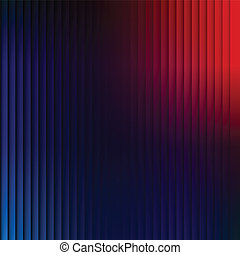 Blue Red Background Colorful Stripe