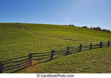 blue ridge parkway virginia
