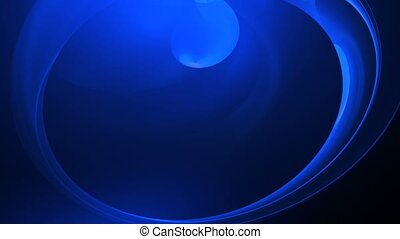 blue seamless looping background
