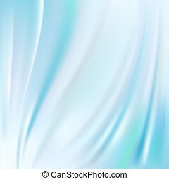 Blue silk backgrounds - Blue silk fabric for backgrounds, ...
