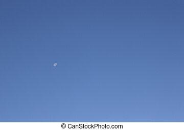 Blue Sky Gradient