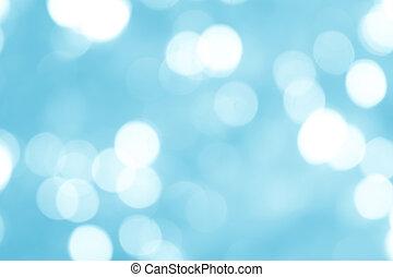 Blue sky light background