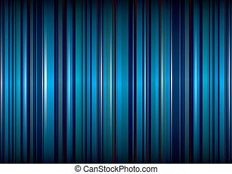 blue small stripe