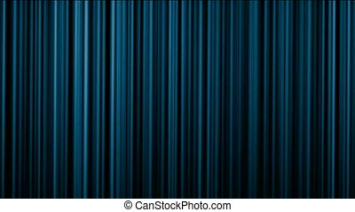 blue stage curtain,theater curtain,vertical lines...