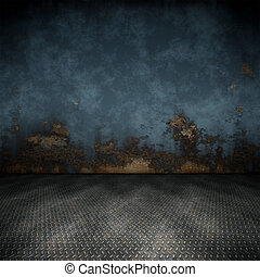 blue steel - An image of a nice floor for your content