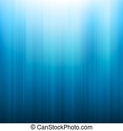 Blue Straight lines abstract vector background