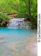 Blue stream 4