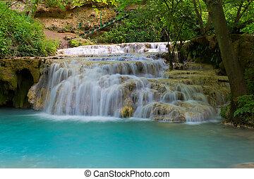 Blue stream 5