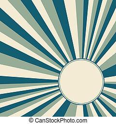 blue striped background - vector illustration. eps 8