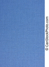 blue textile book cover - blue textile background from 1960s...