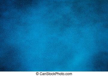 Blue texture background
