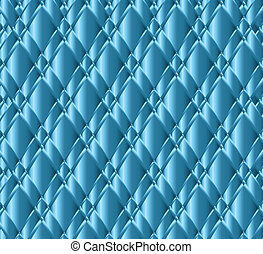 Blue texture grid background