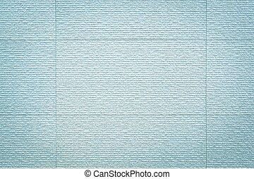 Blue tile texture background.