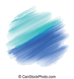 Blue tinted lined background