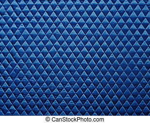 Texture of blue tissue