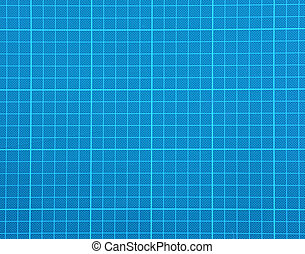 Blue turquoise seamless tileable striped squared background.